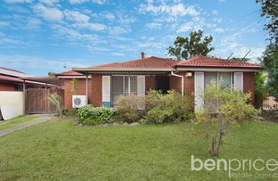 Picture of 21 Middleton Crescent, Bidwill NSW 2770