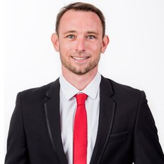 Brenton Popp, Sales representative