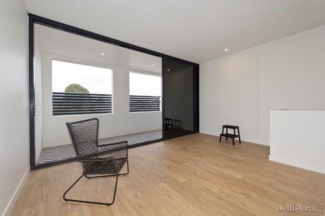 Picture of 1/796 Glenferrie Road, HAWTHORN VIC 3122