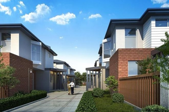 Picture of 10/8-10 Bessemer Street, SPRINGVALE VIC 3171