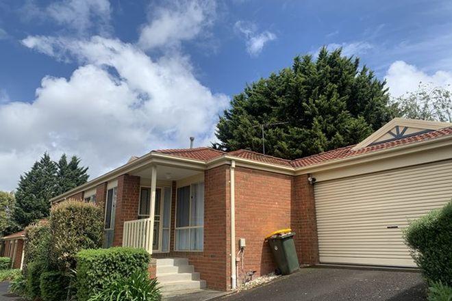 Picture of 6/275 Cranbourne Frankston Road, LANGWARRIN VIC 3910