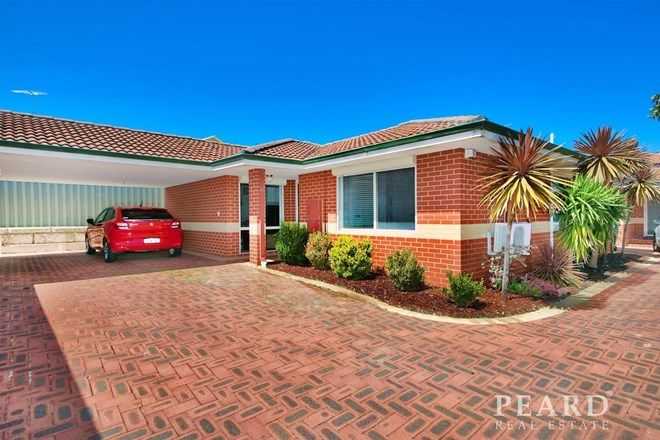 Picture of 2/22 Helmsley Street, SCARBOROUGH WA 6019