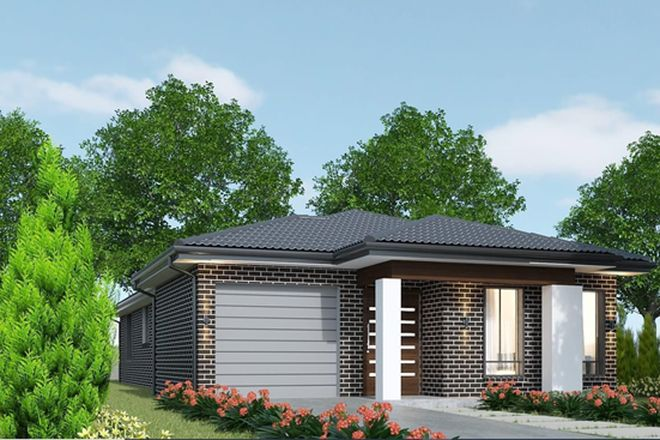Picture of 105 William Street, RIVERSTONE NSW 2765