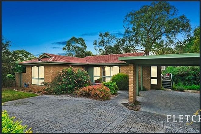 Picture of 45 Fuller Street, MITCHAM VIC 3132