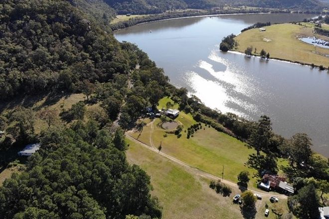 Picture of WISEMANS FERRY NSW 2775