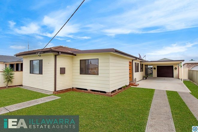 Picture of 14 Brian Avenue, WARILLA NSW 2528