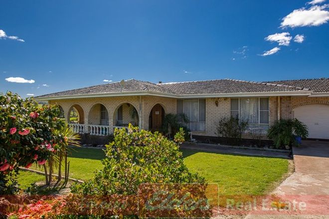 Picture of 21155 South Western Highway, MULLALYUP WA 6252