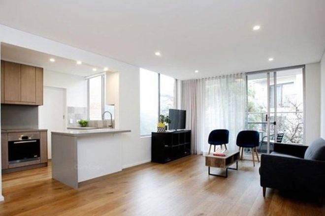 Picture of 5/34-36 Sinclair Street, WOLLSTONECRAFT NSW 2065