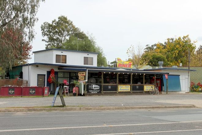 Picture of 1369 Taggerty-Thornton Road, THORNTON VIC 3712