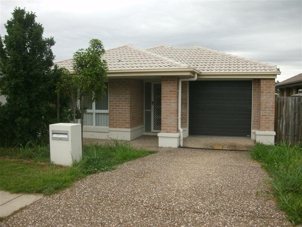 45 Huntley Crescent, Redbank Plains QLD 4301, Image 0
