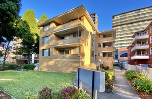 Picture of 18/10-12 Park Avenue, Burwood NSW 2134