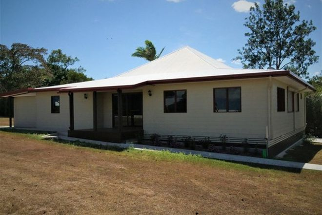 Picture of 20 Main Street, MOUNT MOLLOY QLD 4871