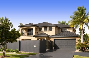 Picture of 57 Amersham Crescent, Carindale QLD 4152