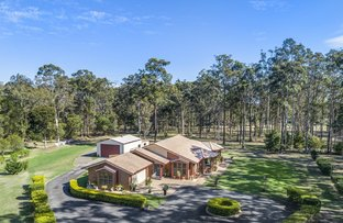 Picture of 22 Belle Rio Close, Verges Creek NSW 2440
