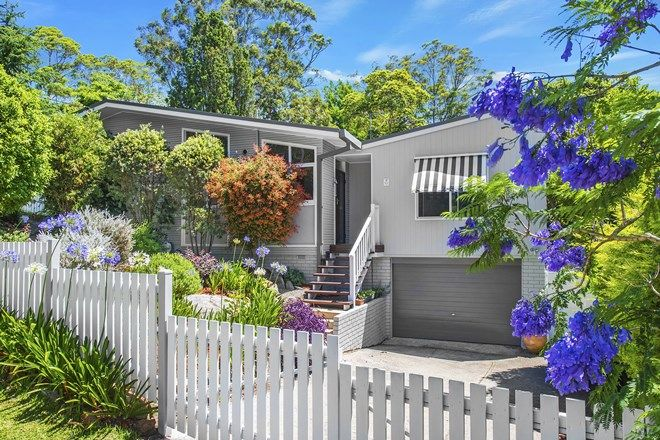 Picture of 2 Gilgandra Avenue, THORNLEIGH NSW 2120