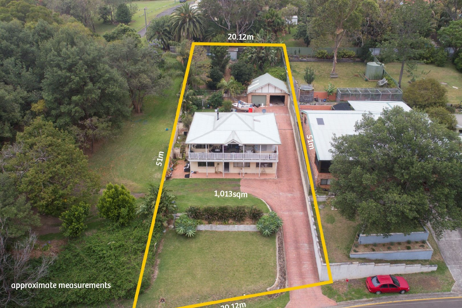 1 Station Street, Stanwell Park NSW 2508, Image 1