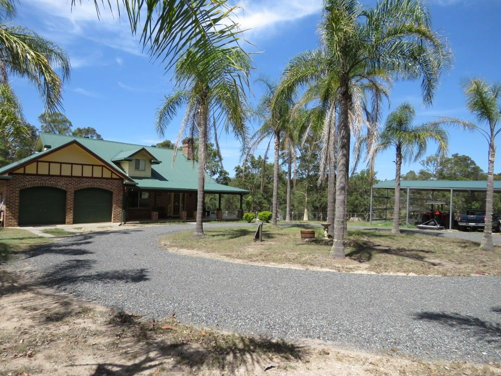 11 Mungay Flat Road, Mungay Creek NSW 2440, Image 0