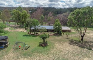 Picture of 31906 Burnett Highway, Moonford QLD 4630