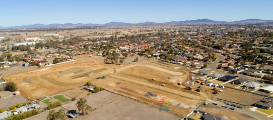 Lot 247 Baringa Gardens Estate STAGE 2, Tamworth NSW 2340, Image 2