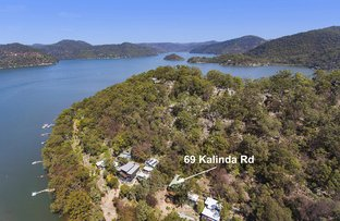 Picture of 69 Kalinda  Road, Bar Point NSW 2083
