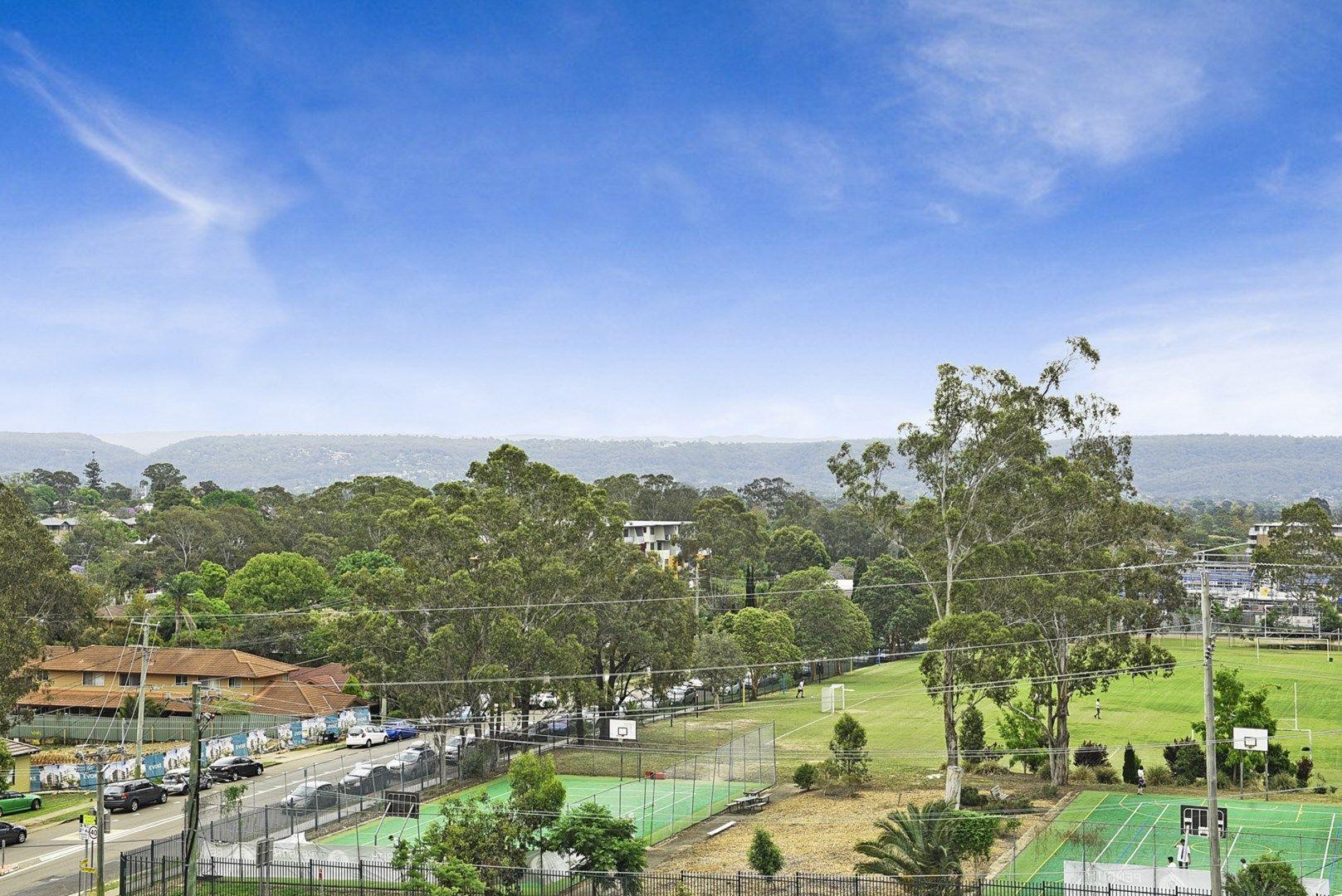 3/42 Barber Avenue, Penrith NSW 2750, Image 2