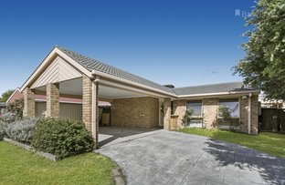 Picture of 29 Wesley Drive, Narre Warren VIC 3805