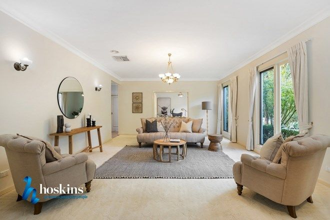 Picture of 2-4 Kendall Road, WARRANDYTE SOUTH VIC 3134