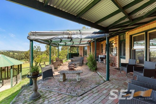 Picture of 70 Tymkin Road, ROKEBY VIC 3821