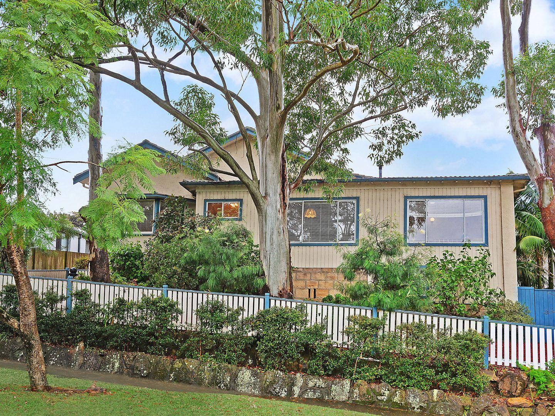 24 Wyvern Avenue, Chatswood NSW 2067, Image 0