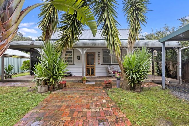 Picture of 6 Dee Road, MILLGROVE VIC 3799