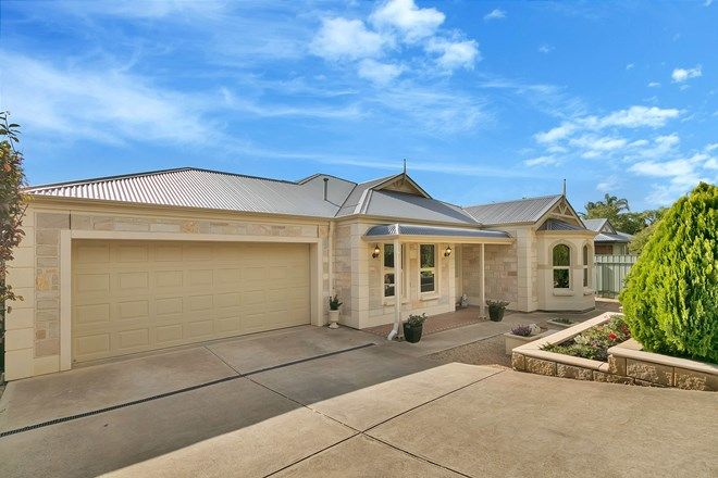 Picture of 3 Kernow Place, KAPUNDA SA 5373