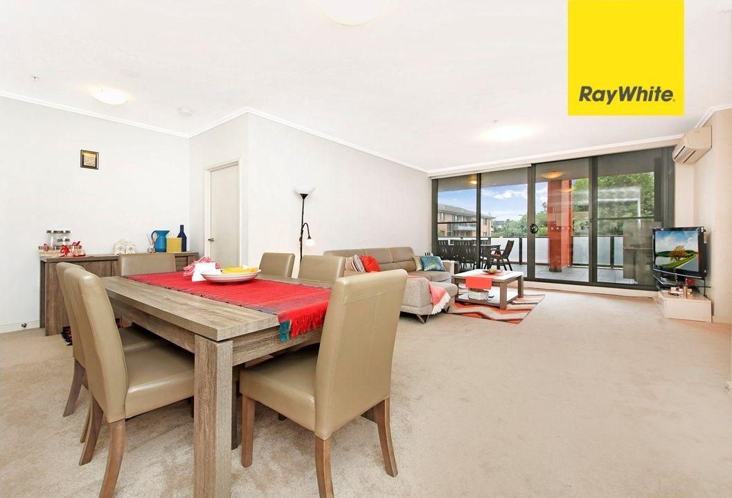 106A/8 Cowper Street, Parramatta NSW 2150, Image 1