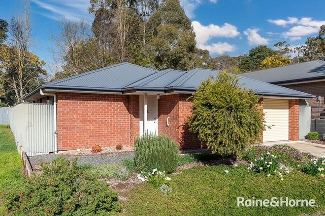Picture of 5/6 Tolmer Road, WOODSIDE SA 5244