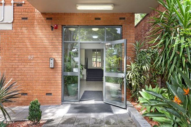 Picture of 56/95-97 Annandale  Street, ANNANDALE NSW 2038