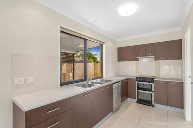 Picture of 107a Laura Street, CLONTARF QLD 4019