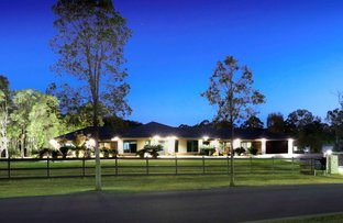 Picture of 41 Lagoon Park Drive, Maudsland QLD 4210