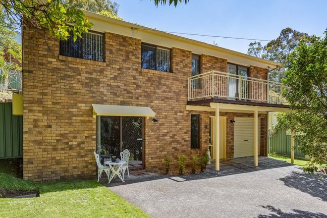 Picture of 13 Clements Drive, AVOCA BEACH NSW 2251