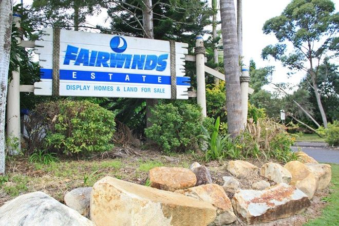 Picture of Lot 104 Admirals Circle, LAKEWOOD NSW 2443