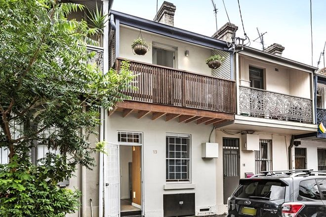 Picture of 13 Ann Street, SURRY HILLS NSW 2010