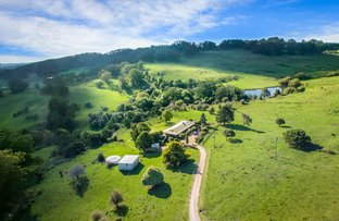Picture of 890 Range Road, Glenquarry NSW 2576