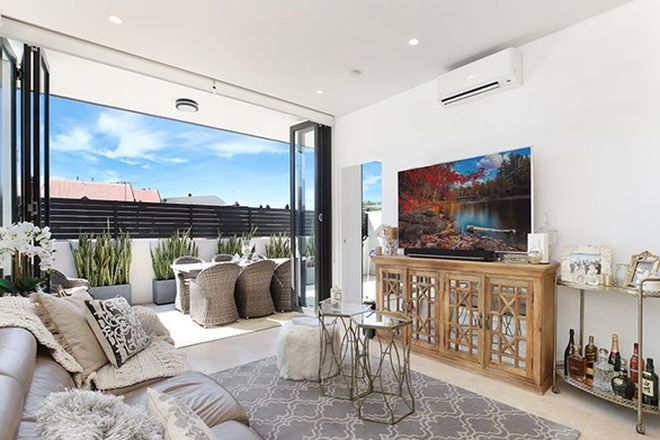 Picture of 55/153 George Street, REDFERN NSW 2016