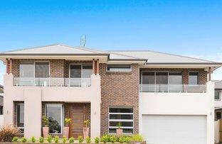46 Springbrook Boulevard, Kellyville NSW 2155
