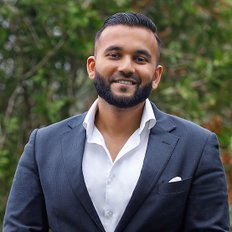 Abdullah Choudhari, Sales representative