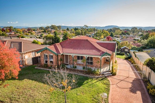 Picture of 12 Wangara Crescent, QUEANBEYAN WEST NSW 2620