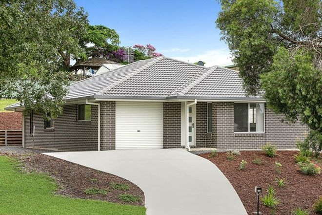 Picture of 8 Woodbell  Street, NAMBUCCA HEADS NSW 2448