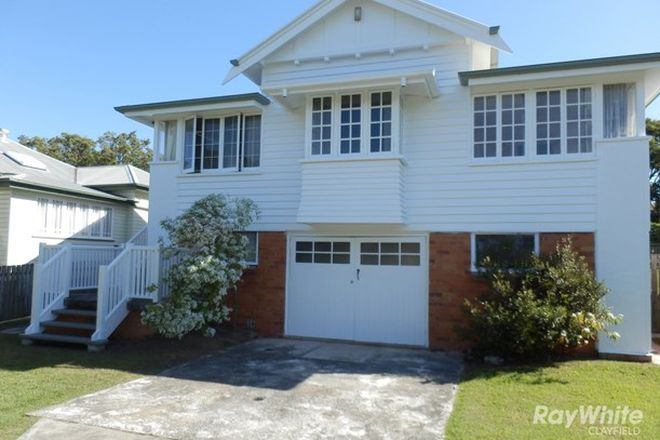 Picture of 20 Goodwood Street, HENDRA QLD 4011