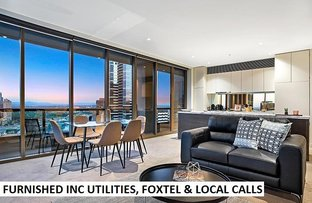 Picture of 3705/1 Freshwater Place, Southbank VIC 3006