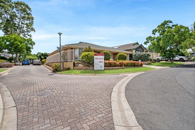 Picture of 1 Alesia Court, HOPE VALLEY SA 5090
