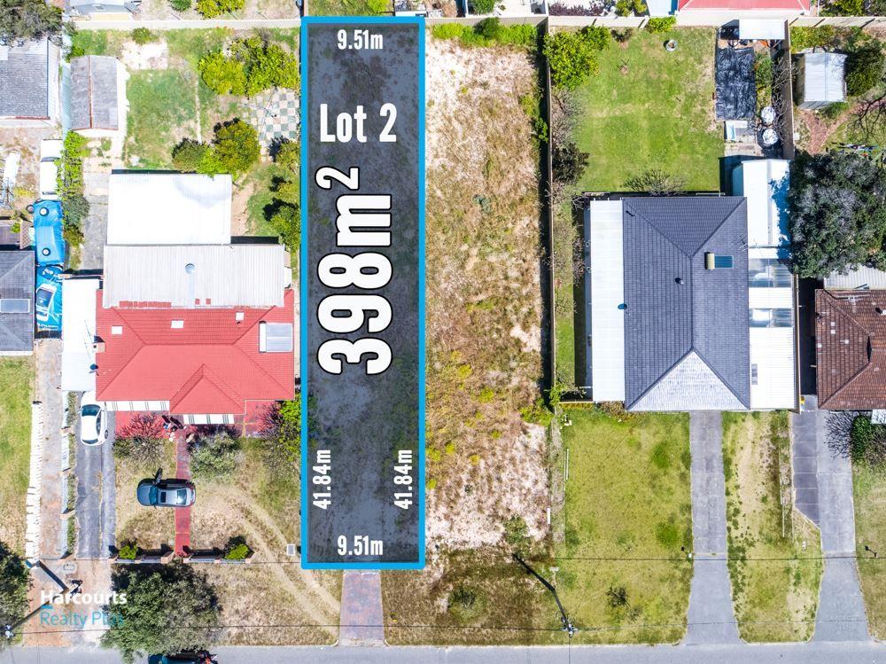 Lot 742/11 Prowse Street, Beaconsfield WA 6162, Image 0