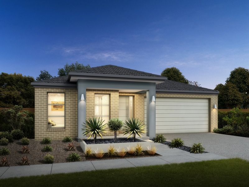 Lot 95 (20) Ezra  Street (One Village), Cranbourne East VIC 3977, Image 0